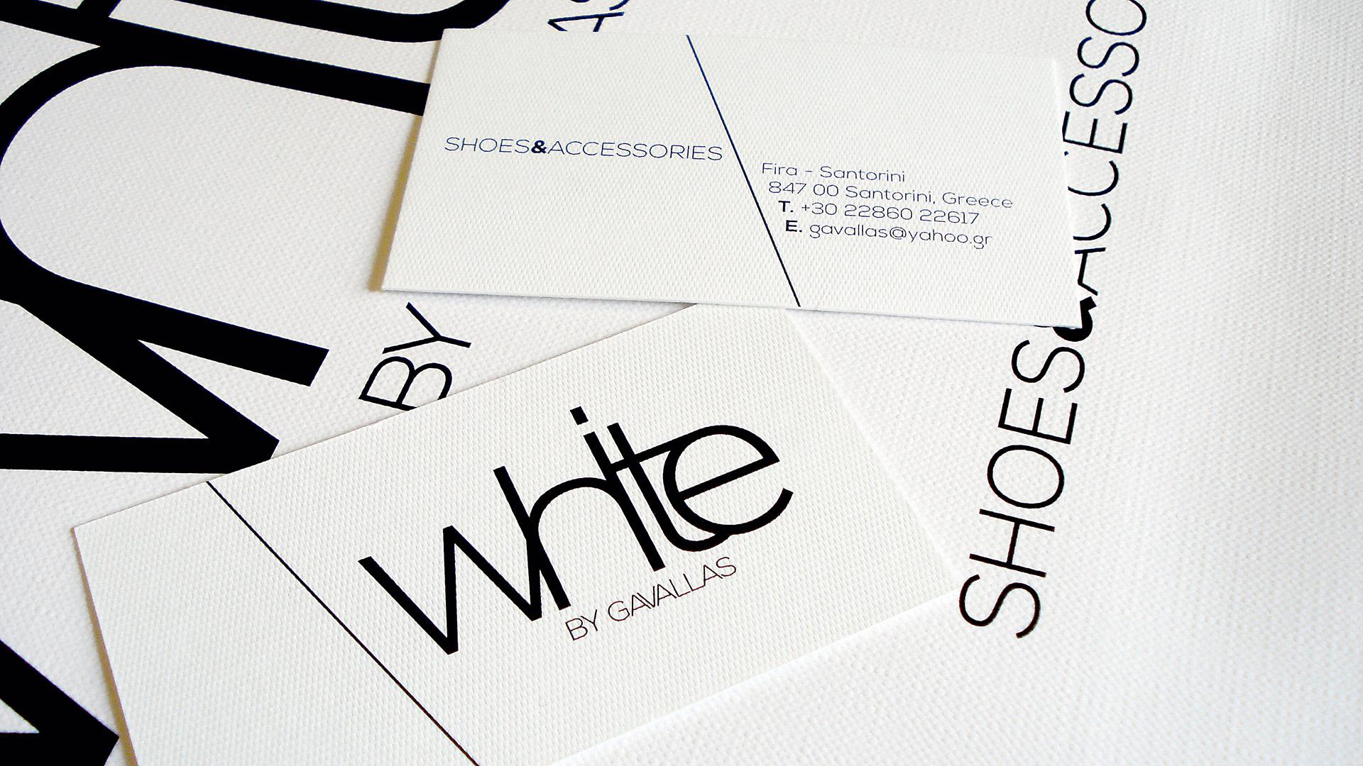White_Card_Bag